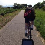 Bike to Pisa
