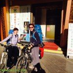 Cycle in Kunming