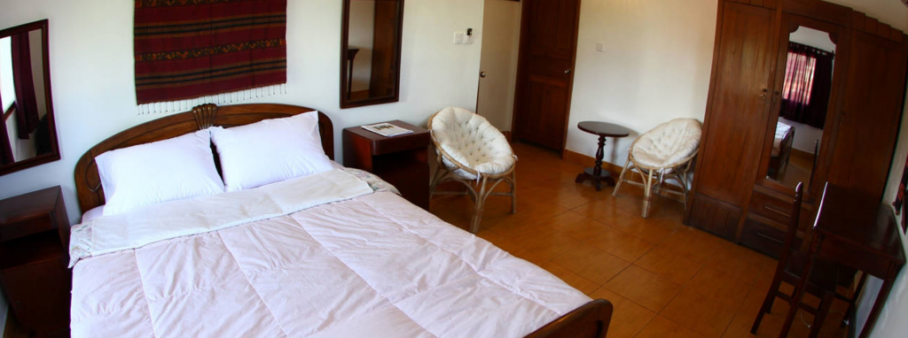 Airbnb in Cambodia Siep Reap