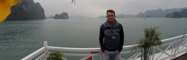 Halong Bay Boattour
