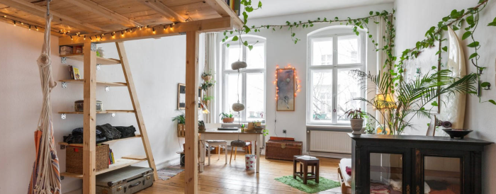 Airbnb Berlin Germany