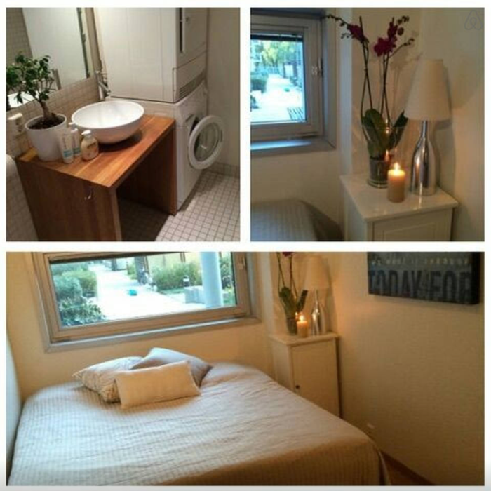 Airbnb Norway Oslo