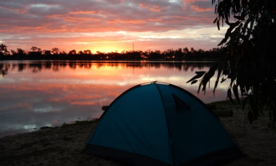 Best campingspots Australia