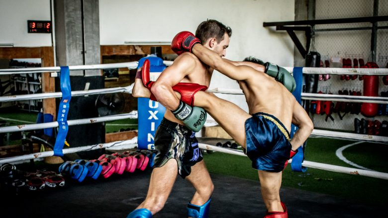 Muay Thai Educational Visa